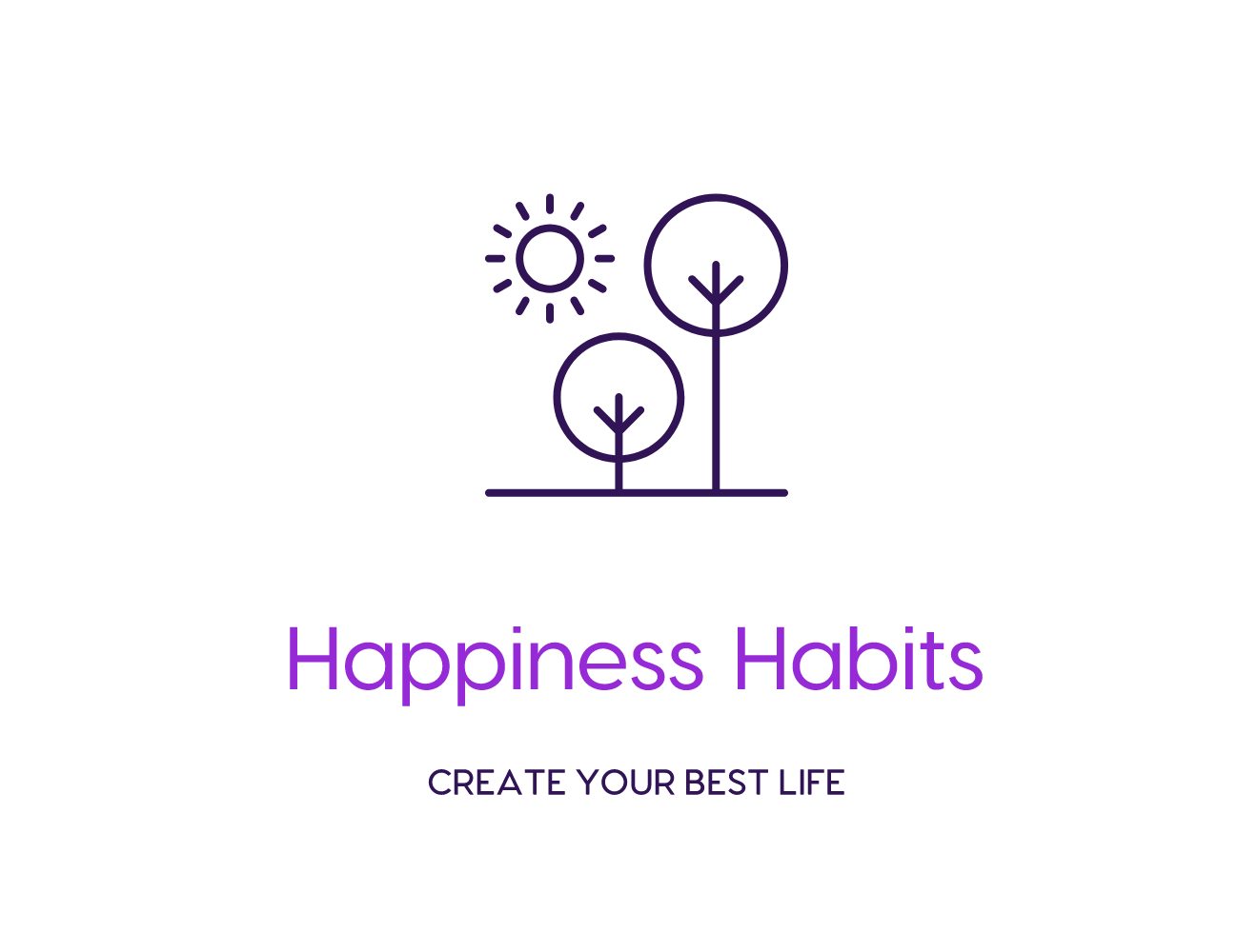 Happiness Habits Inc logo