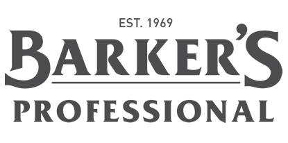 Happiness Habits Inc sponsor Barkers Professional