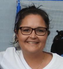 Happiness Habits Inc volunteer Robyn Dielman