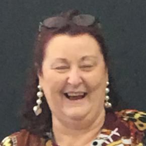 Happiness Habits Inc cofounder Sally Hudson